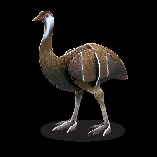 Emu Doodad