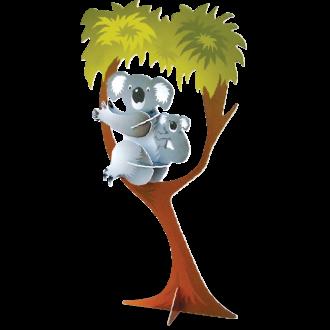 Koala Doodad