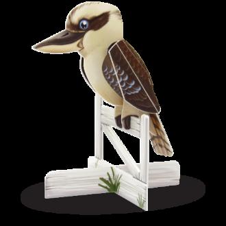 Kookaburra Doodad