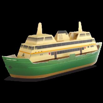 Sydney Ferry Doodad