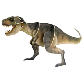 Tyrannosaurus Rex Doodad