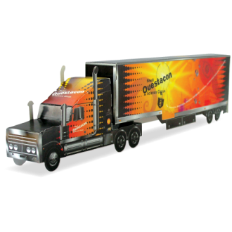 Questacon Truck