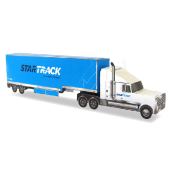 Star Track Truck