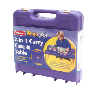 2 in 1 Carry Case & Table